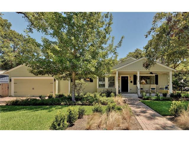 3301 Bryker Dr Austin Tx Mls 1355050 Better Homes
