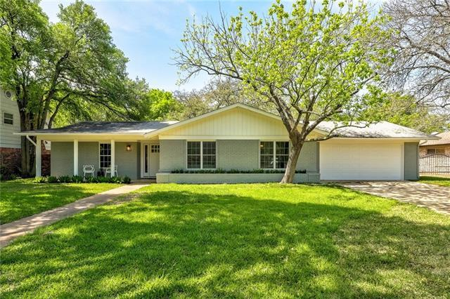 Homes For Sale In Far West Austin