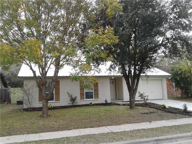 6305 Clubway Ln Austin Tx Mls 5097196 Better Homes