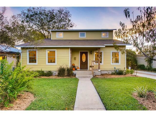 1717 Justin Ln Austin Tx Mls 5338311 Better Homes