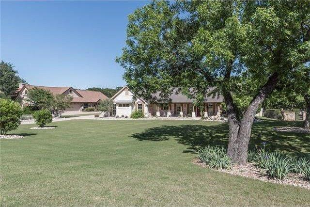 River Chase Homes For Sale Georgetown Tx