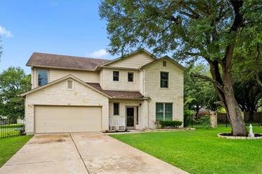 SFR located at 972 Bella Vista Circle
