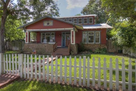 Downtown New Braunfels Real Estate | Find Homes for Sale in