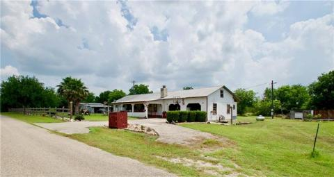 Local Real Estate: Homes for Sale — San Marcos, TX — Coldwell Banker
