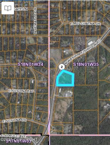 LND located at 675 E Keltons Knob Circle