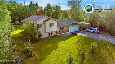 SFR located at 7646 E Aspen Ridge Road