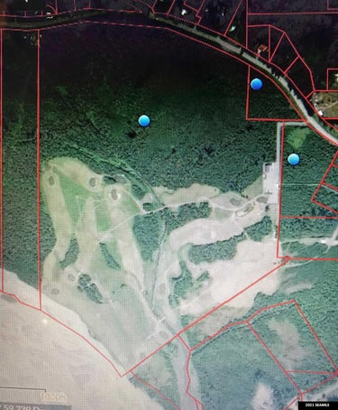 LND located at 1.5 Mile Haines Highway