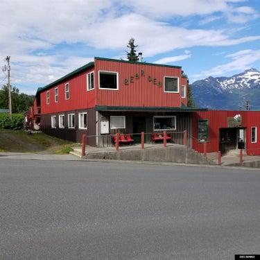 SFR located at 8 Main Street