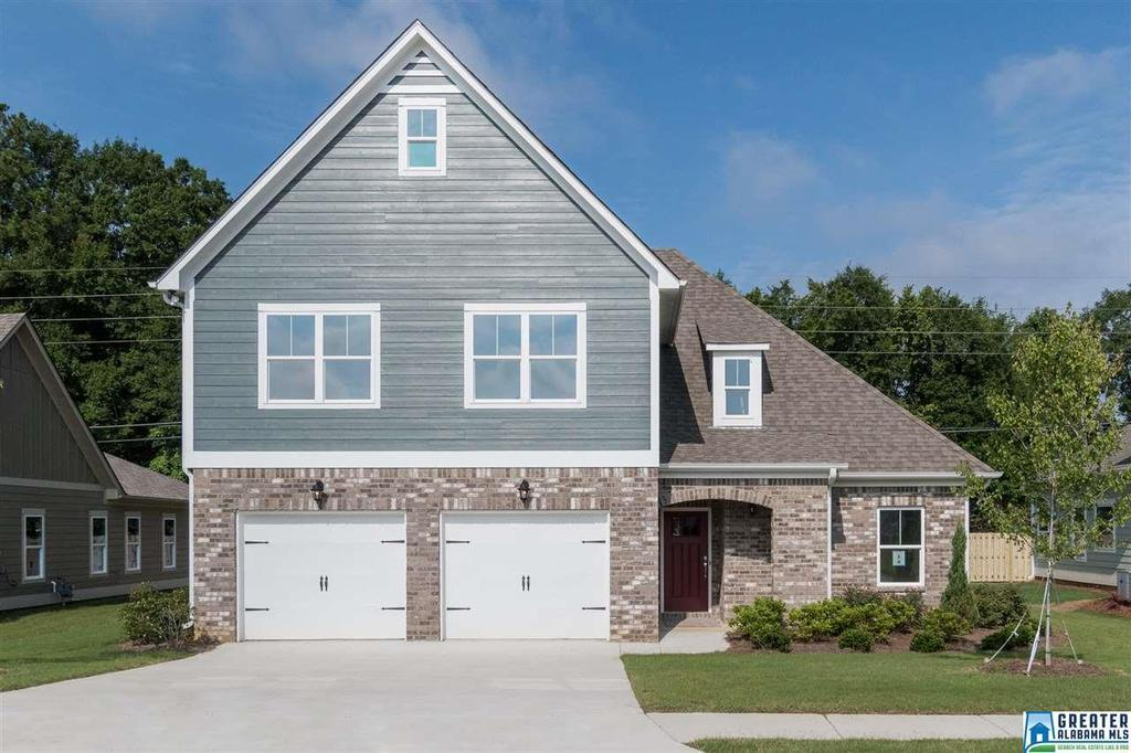 Shelby County Al Property Search