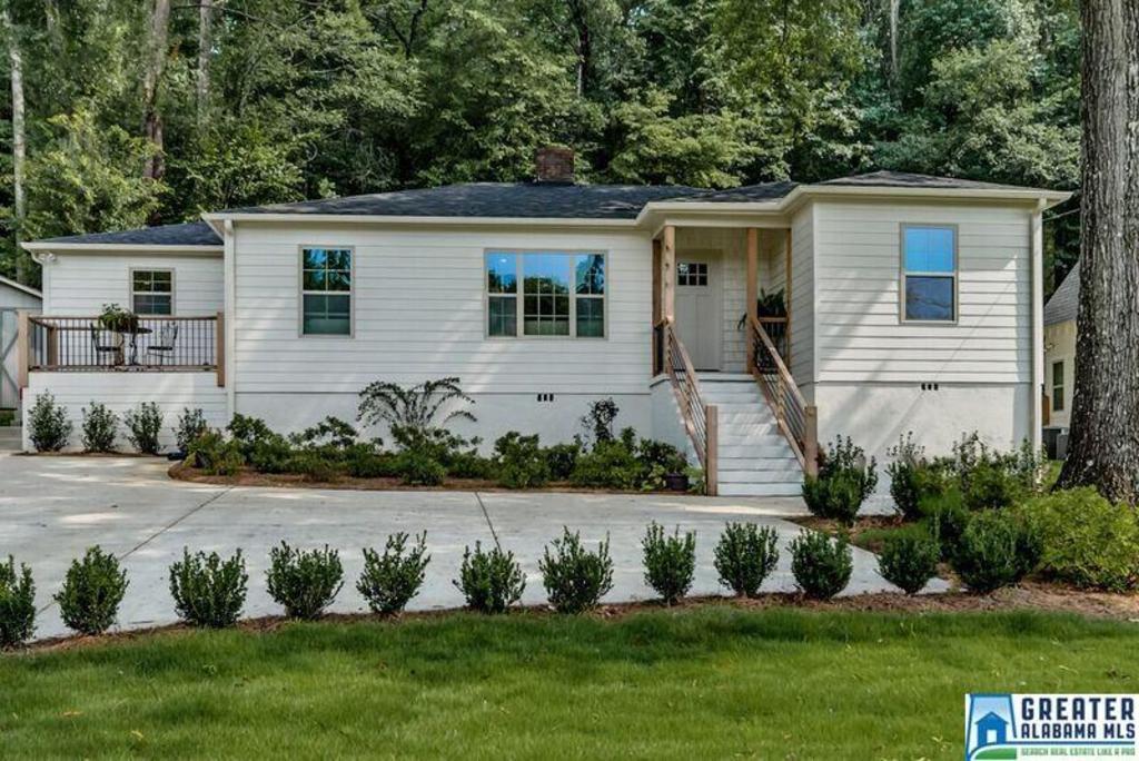 Edgewood Homes For Sale Homewood Al