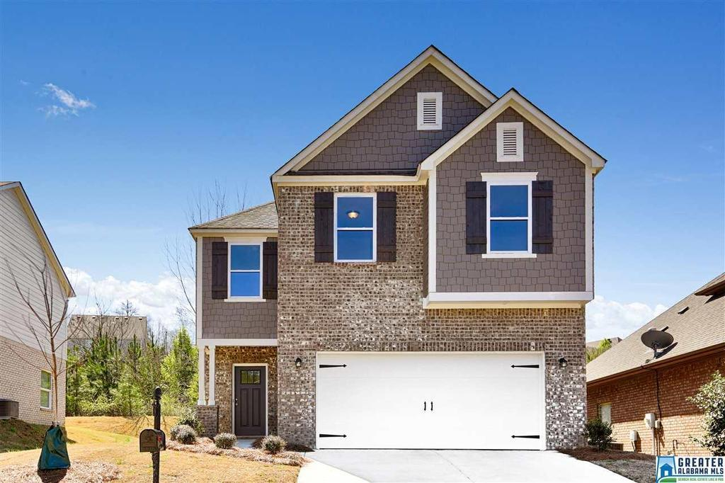 Homes For Sale Chapel Hills Fultondale Al