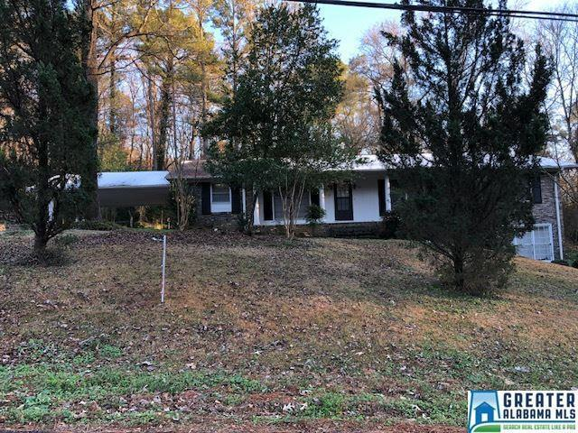 813 Oak Ridge Dr Birmingham Al Mls 802852 Era