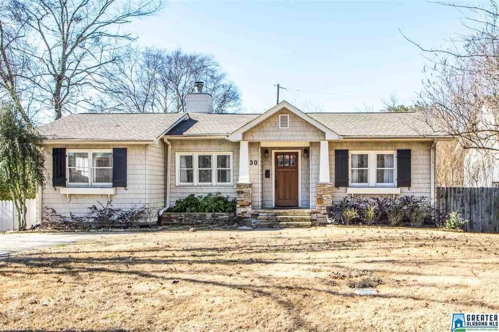 New Homes For Sale Vestavia Hills Al