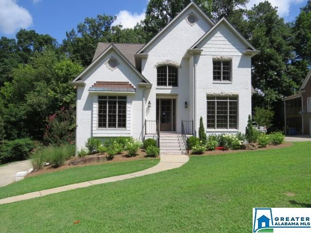 2495 Huntington Glen Dr, Homewood, AL 35226 - MLS #838151