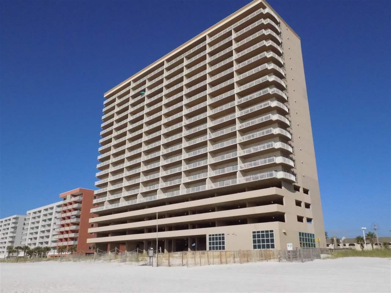 West Beach Boulevard Unit  Gulf Shores Al