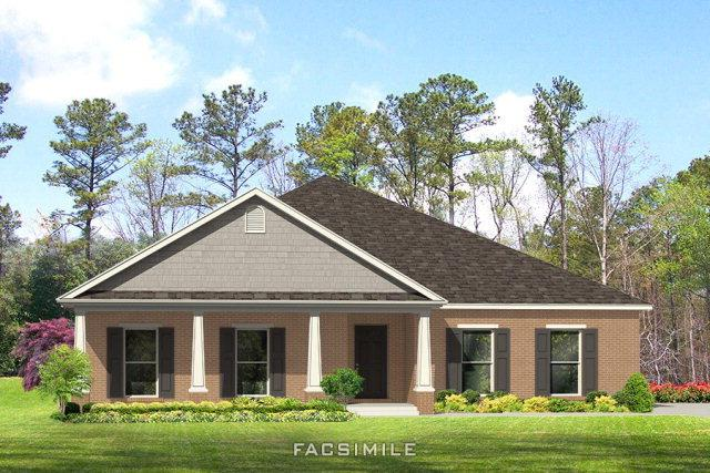 10511 Dunmore Dr Daphne Al Mls 255646 Better Homes