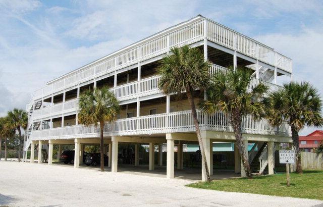West Beach Boulevard Unit  Gulf Shores