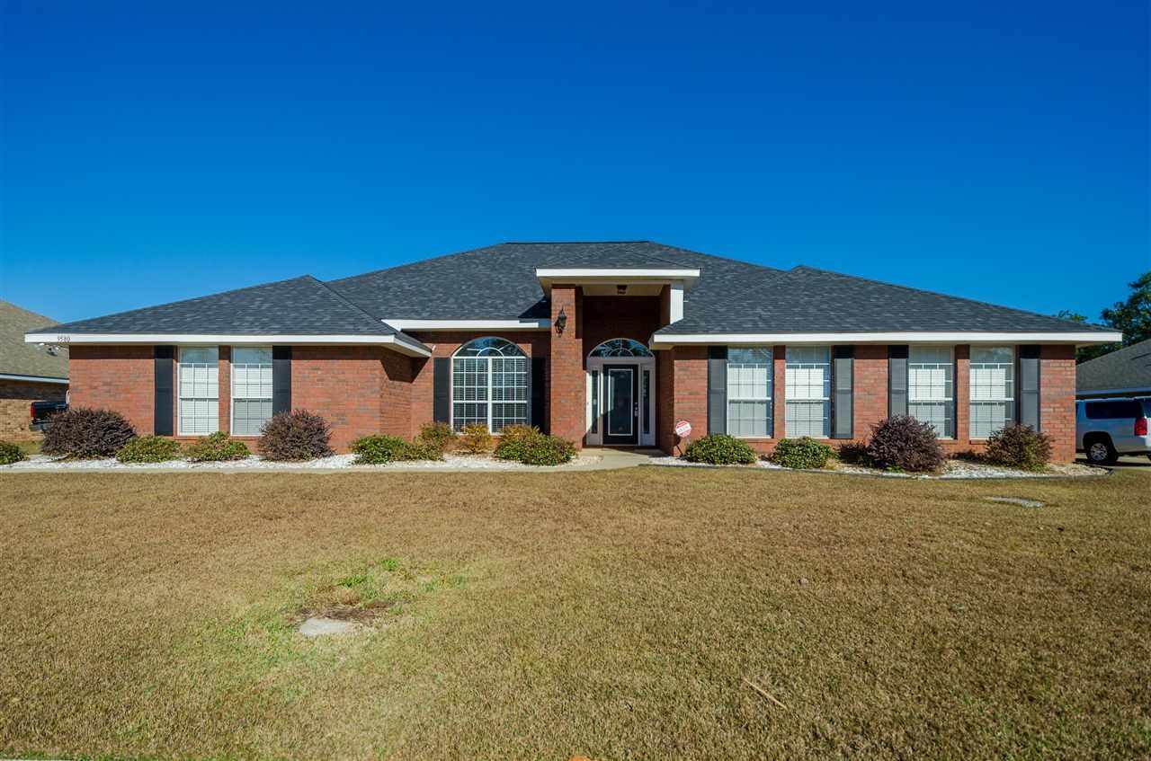 9580 Estate Dr Mobile Al Mls 263821 Better Homes