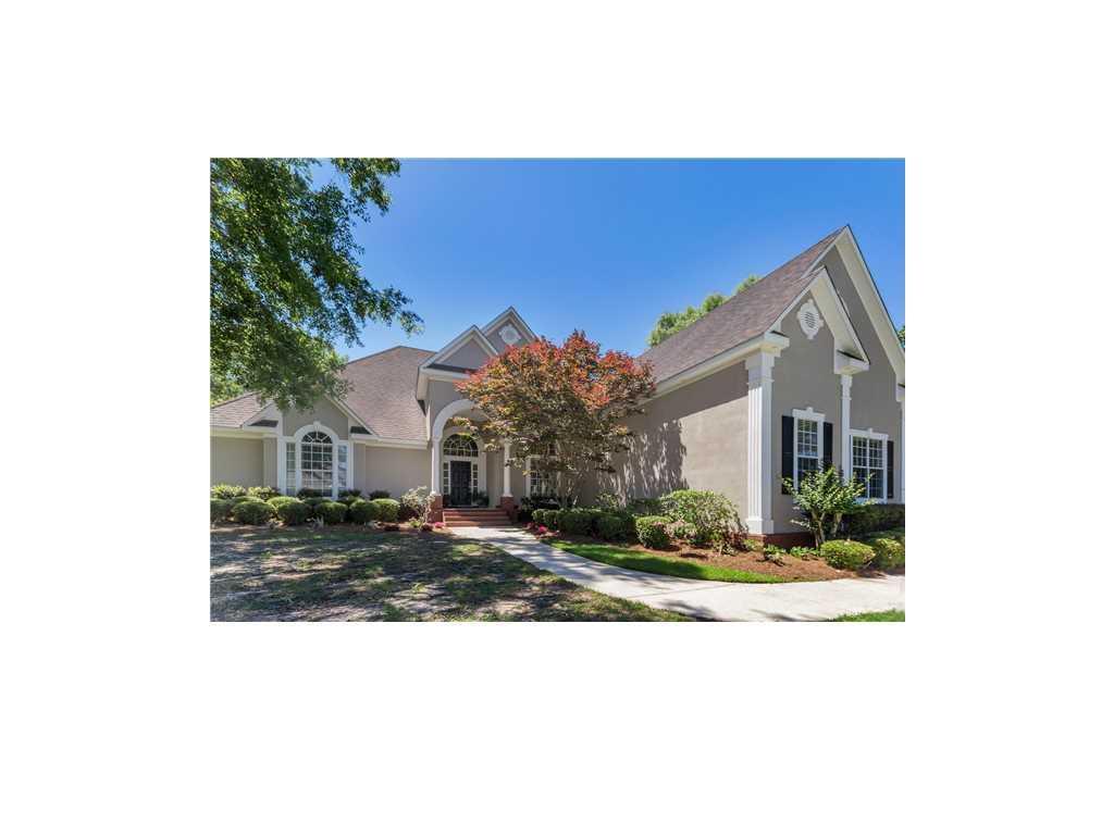 7159 Wynnridge Dr Mobile Al Mls 545002 Better Homes