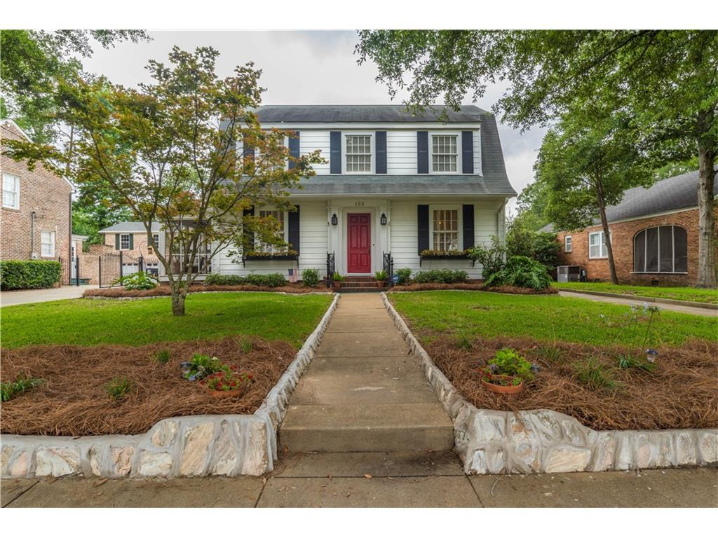 152 South St Mobile Al Mls 600442 Better Homes And