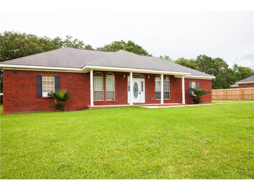 4798 Megan Ct Mobile Al Mls 601623 Better Homes And