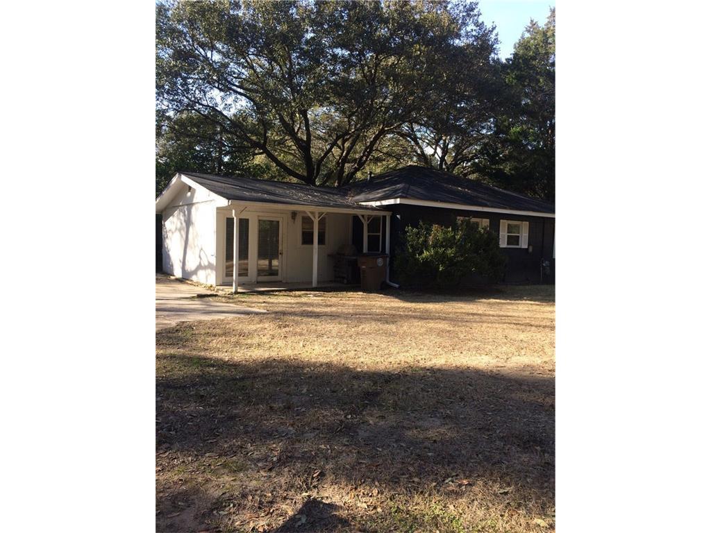 1625 Wardwood Dr Mobile Al Mls 601757 Better Homes