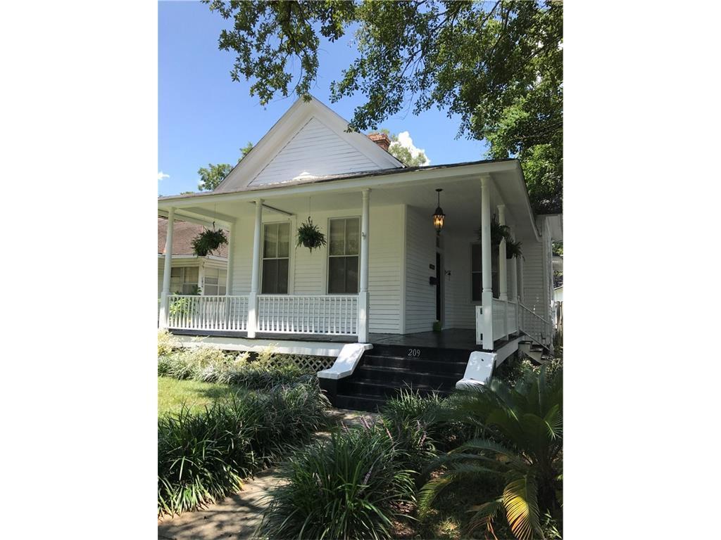 209 Tuttle Ave Mobile Al Mls 602398 Better Homes