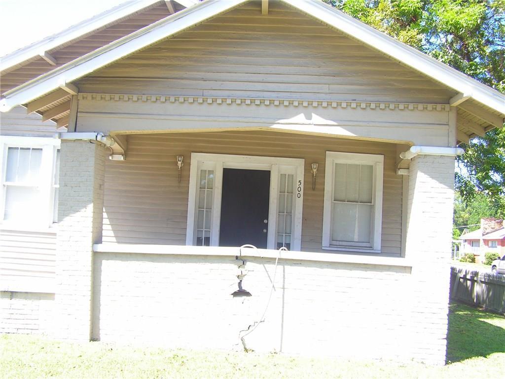 500 Michigan Ave Mobile Al Mls 604523 Better Homes