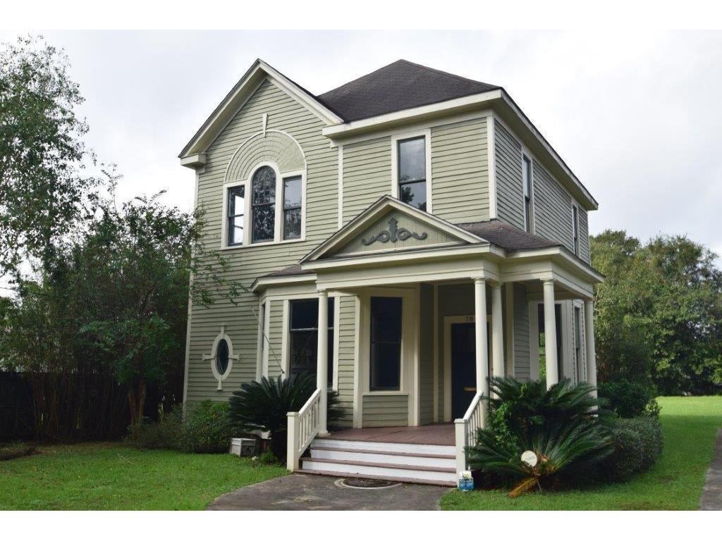 78 Etheridge St Mobile Al Mls 606213 Better Homes