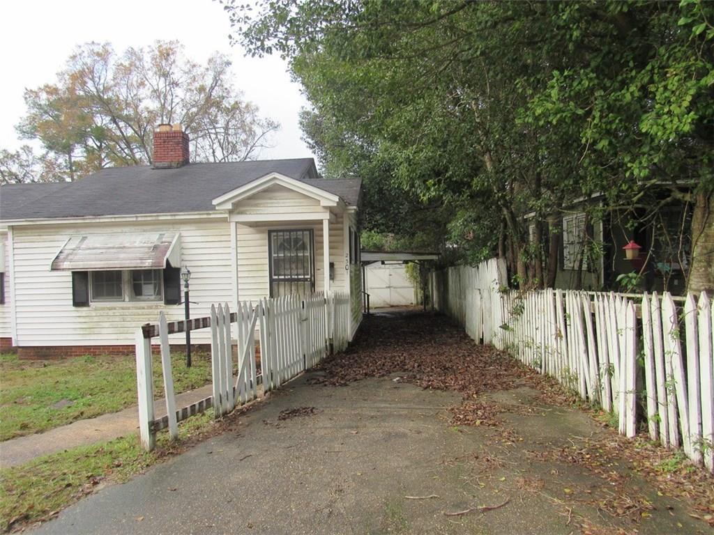 2301 Taylor Ave Mobile Al Mls 608396 Better Homes