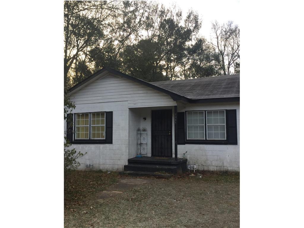 1321 Doyle Ave Mobile Al Mls 609221 Better Homes