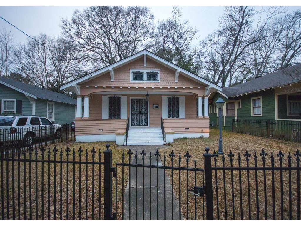 20 Hannon Ave Mobile Al Mls 609240 Better Homes And