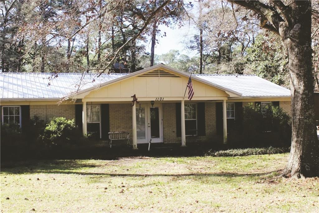 Alabama Houses 28 Images 126 Michael Donald Avenue