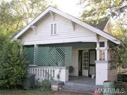 Garden District Homes for Sale & Real Estate, Montgomery — ZipRealty