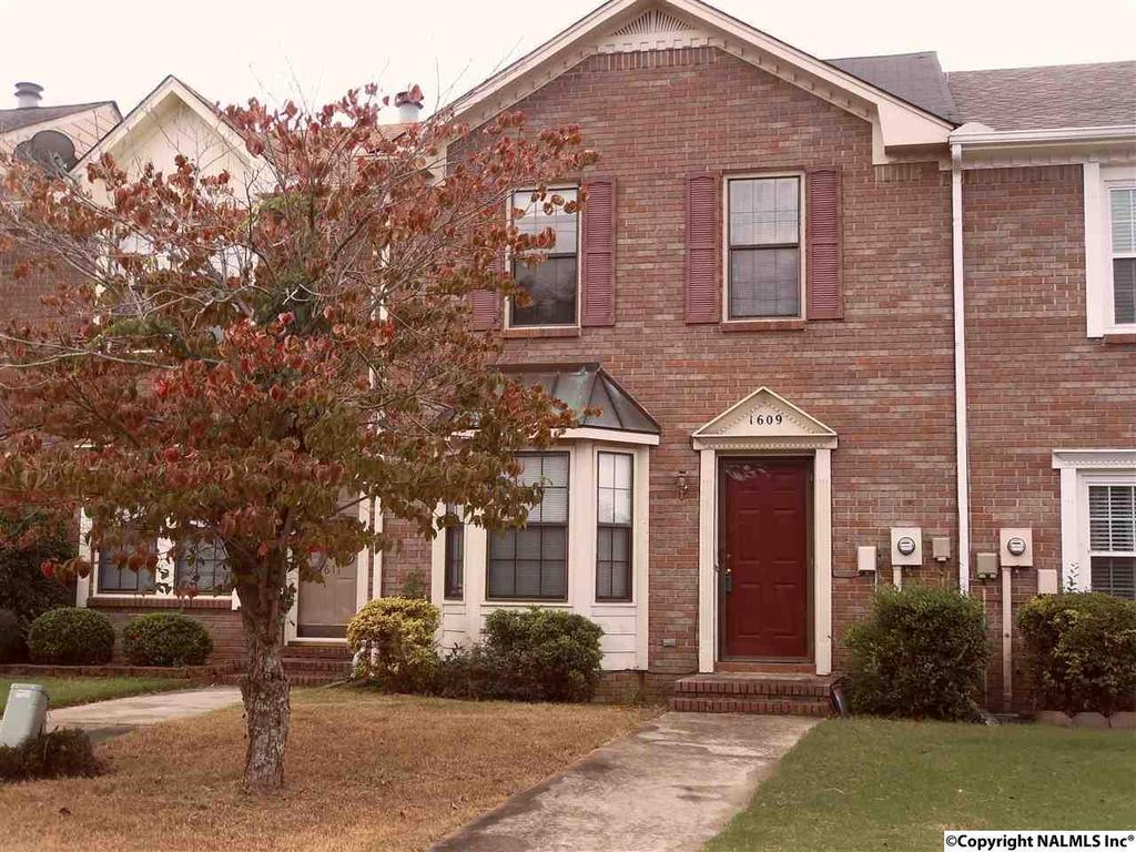 1609 brookline ave sw decatur al mls 1054911 era for Home builders decatur al