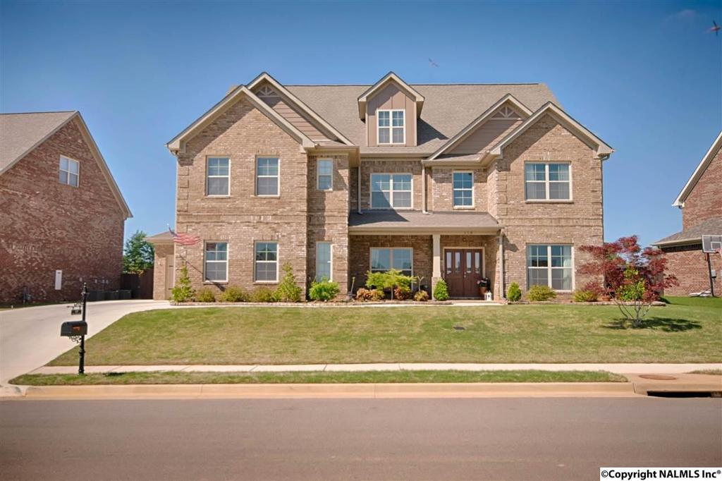 110 vista view dr madison al mls 1067294 era for Madison al home builders