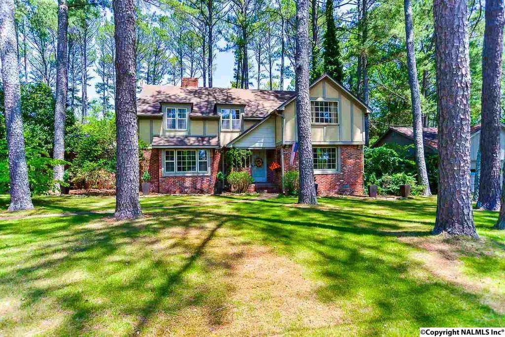 3421 tanglewood dr sw decatur al mls 1069490 better for Home builders decatur al