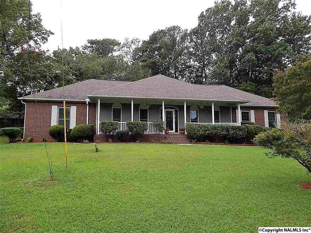 New Homes In Southeast Huntsville Al
