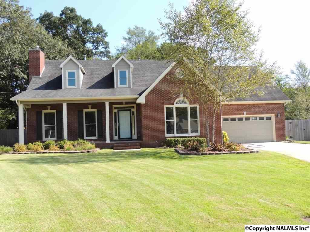 3226 sweetbriar rd sw decatur al mls 1079228 better for Sweetbriar garden homes