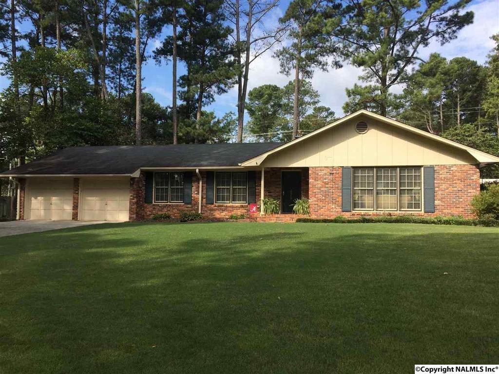 826 longbow dr sw decatur al mls 1079536 better for Home builders decatur al