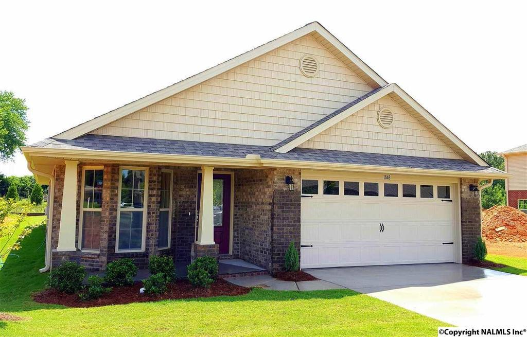 178 harold murphy dr madison al mls 594843 coldwell for Madison al home builders