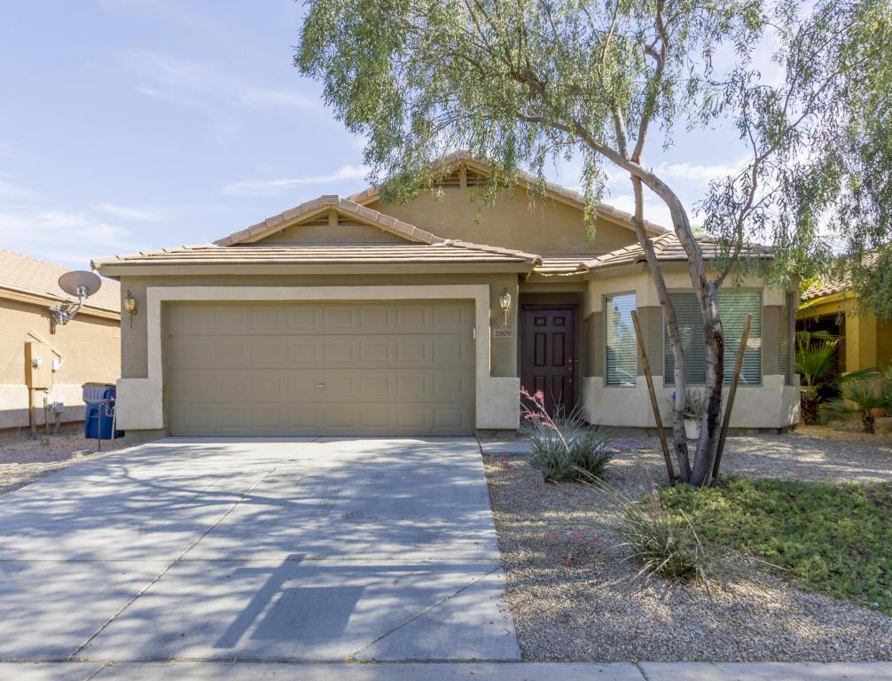 2809 W JASPER BUTTE DR, QUEEN CREEK, AZ — MLS# 5436490 ...
