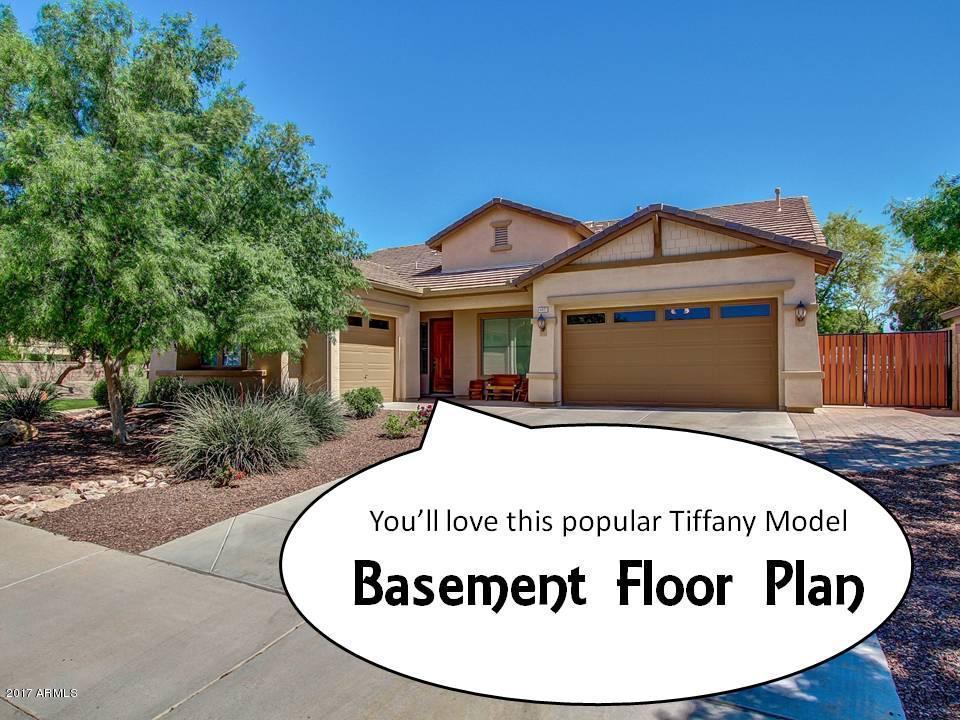4157 s marion pl chandler az mls 5584128 ziprealty for Basement homes in arizona