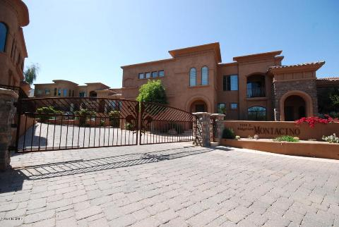 Carefree Townhomes for Sale — AZ Listings — ZipRealty on