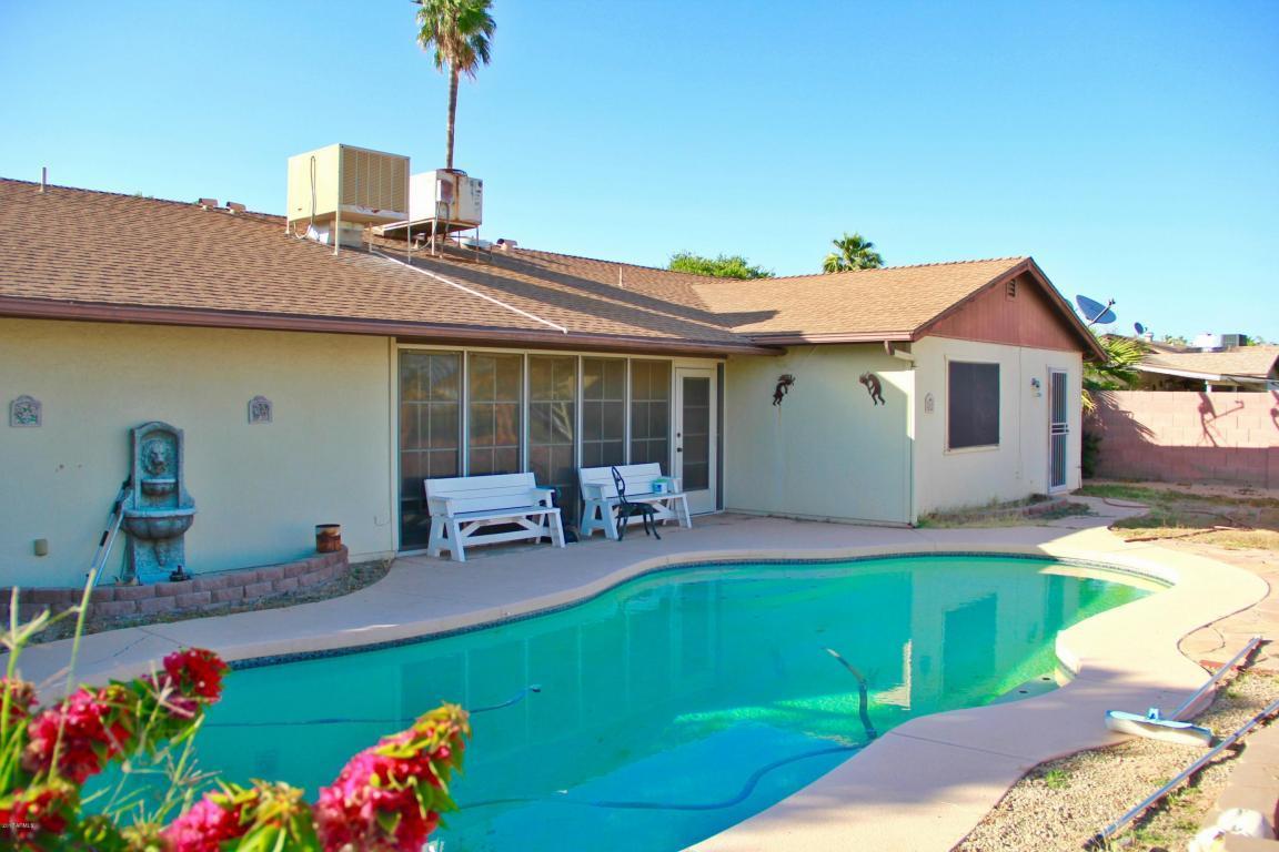 Villa De Paz Phoenix Az
