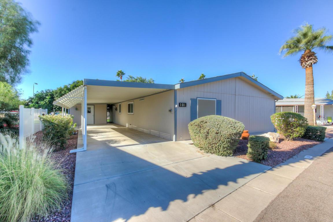 201 S Greenfield Rd #101, Mesa, AZ