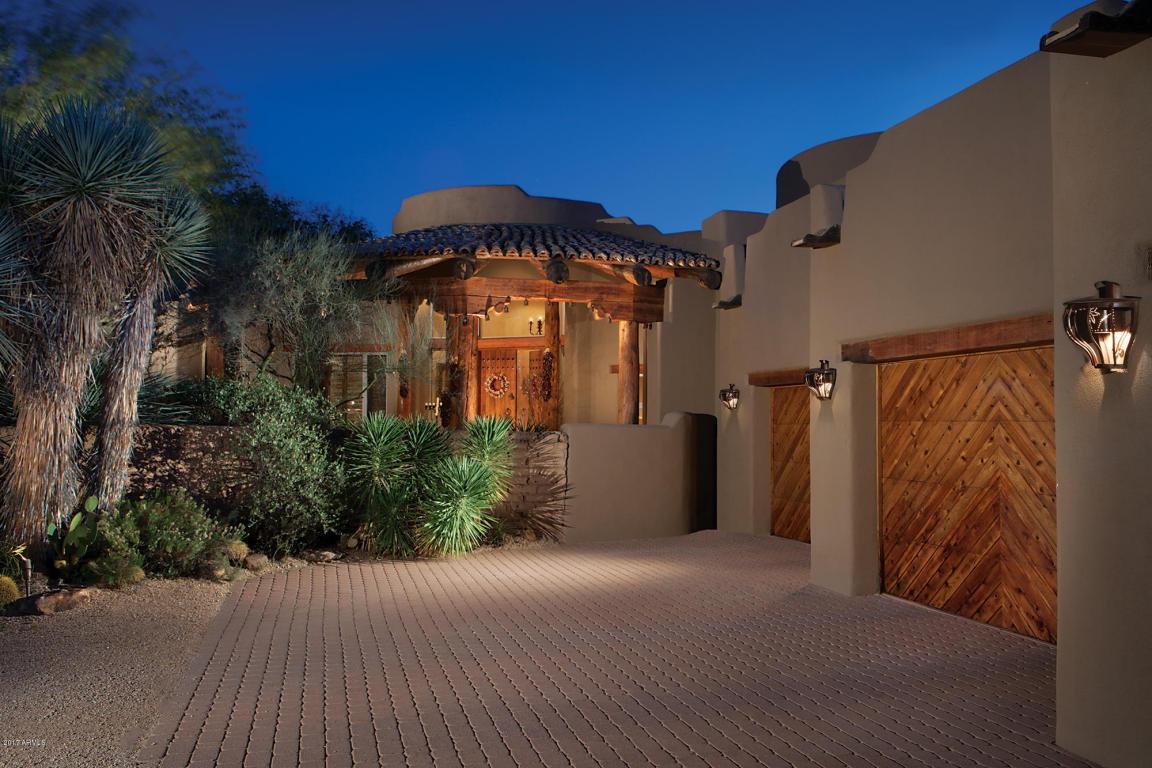 8400 E DIXILETA DR #145, SCOTTSDALE, AZ — MLS# 5702036 — Better ...
