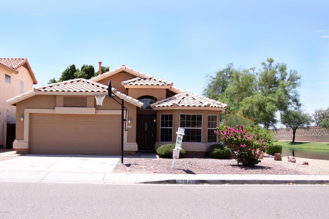 Homes For Sale On Wescott Dr In Glendale Az