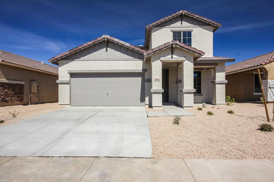 Local Real Estate: Homes for Sale — Greenway Park At Surprise, AZ ...