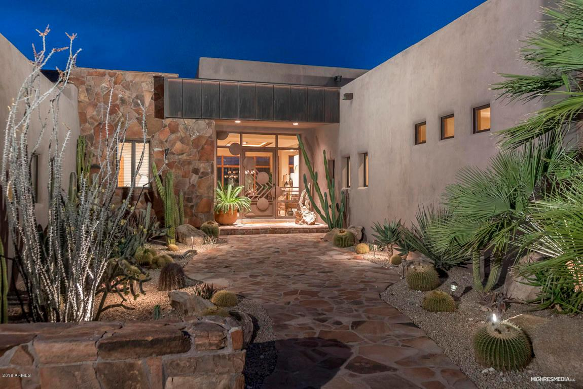 Local Boulders Carefree, AZ Real Estate Listings and Homes for Sale ...